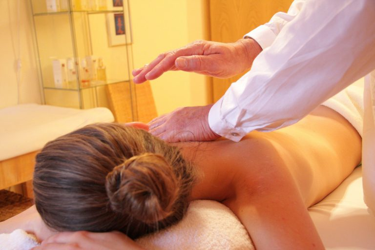 soothing massage quiro salud